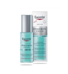 Eucerin Hyaluron Filler Sérum Booster Hydratation 30Ml