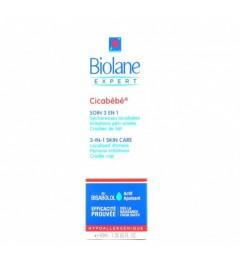 Biolane Cicabébé Soins 3 en 1 40Ml