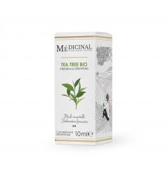 Medicinal Huile Essentielle Bio Arbre à Thé 10Ml