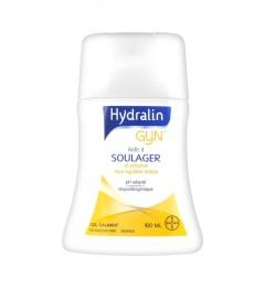 Hydralin Gyn Gel Calmant 100Ml pas cher