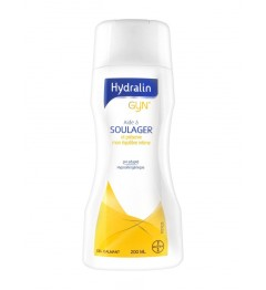 Hydralin Gyn Solution 200Ml pas cher