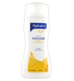 Hydralin Gyn Solution 400Ml pas cher
