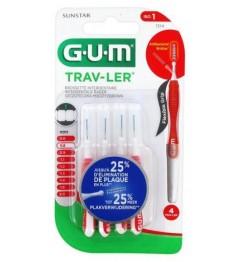 Gum Trav-Ler Brossette 0.8mm 1314 pas cher