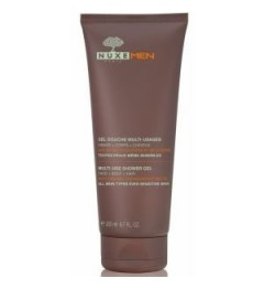 Nuxe Men Gel Douche Multi Usage 200Ml pas cher pas cher