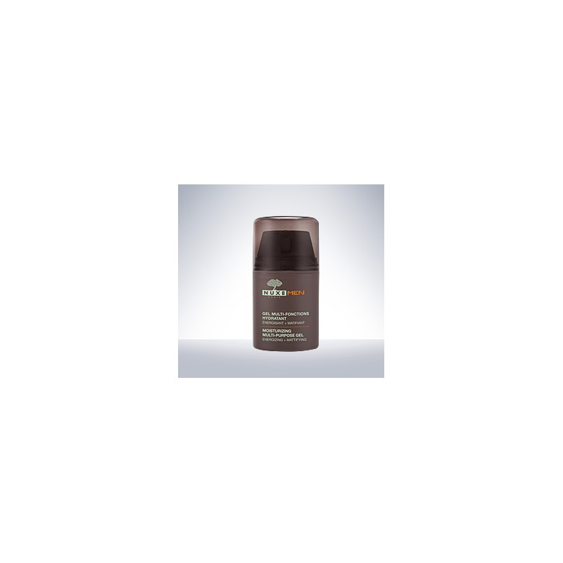 Gel anti cellulite nuxe