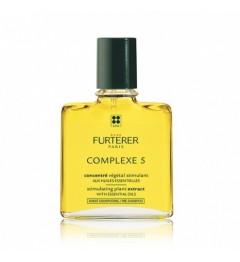 Furterer Complexe 5 Concentré Régénérateur 50 ml