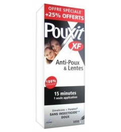 Pouxit XF Extra Fort Lotion Anti-Poux 250ml