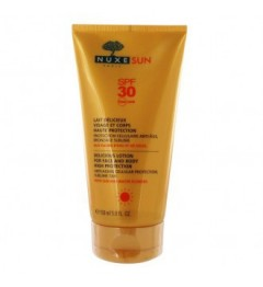 Nuxe Solaires SPF30 Lait Corps 150Ml pas cher