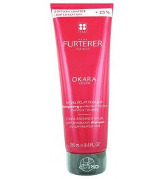 Furterer Okara Color Shampooing 250Ml