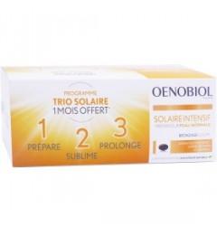 Oenobiol Solaires Intensif Peaux Normales 3x30 Capsule