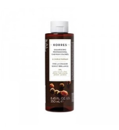 Korres Argan Shampooing Post Coloration 250Ml