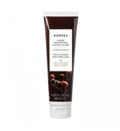 Korres Argan Masque Post Coloration 125Ml