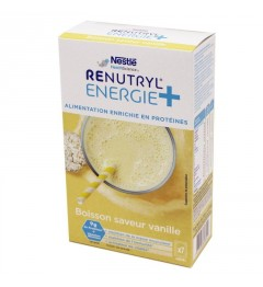 Renutryl Energie Vanille