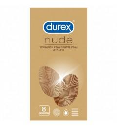 Durex Préservatif Nude Boite de 12