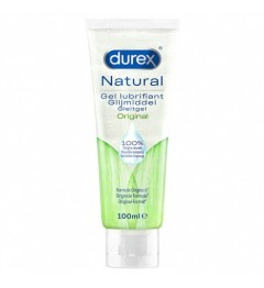 Durex Play Gel Lubrifiant à l\'Aloe Vera 50Ml