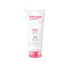 Topicrem Glamours Gel Gommage Visage et Corps 200Ml