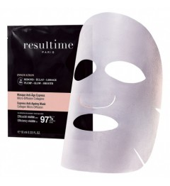Resultime Masque Anti Age Express