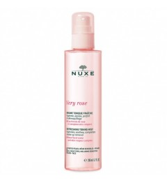 Nuxe Very Rose Brume Tonique Fraiche 200Ml
