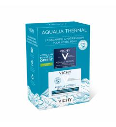 Vichy Aqualia Gel Crème 50Ml et Aqualia Nuit 15Ml Offert