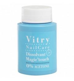 Vitry Dissolvant Magic Touch 75Ml