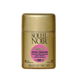Soleil Noir Stick Solaire SPF50 10G pas cher pas cher