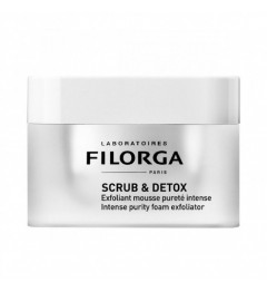 Filorga Scrub And Detox 50Ml