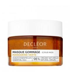 Décleor Mandarine Verte Masque Gommage 50Ml