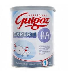 Guigoz Expert HA 1er Age 800 G