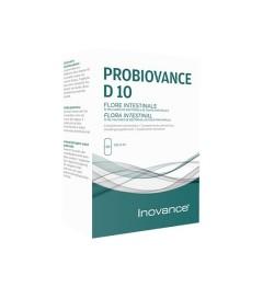 Ysonut Inovance probiovance D10 30 Gélules