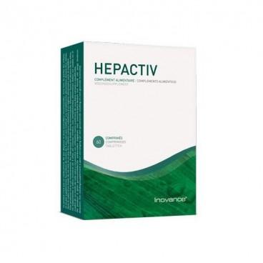 Ysonut Inovance Hepactiv 60 Comprimés