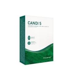 Ysonut Inovance Candi 5 30 Comprimés et 30 Gélules