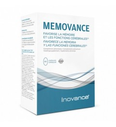 Ysonut Inovance Memovance 60 Capsules