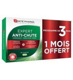 Forte Pharma Expert Cheveux Anti Chute 90 Comprimés