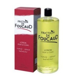 Foucaud Lotion Friction 250Ml pas cher