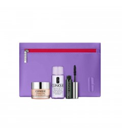 Clinique Coffret All About Eyes