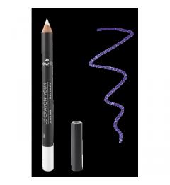 Avril Crayon yeux Blanc Lunaire Certifié bio