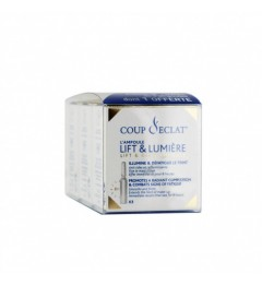 Coup d'Eclat Lifting 2x3 Ampoules