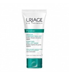 Uriage Hyseac Masque Purifiant Peel Off 50Ml