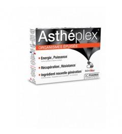 Astheplex Organismes Epuisés 30 Gélules pas cher