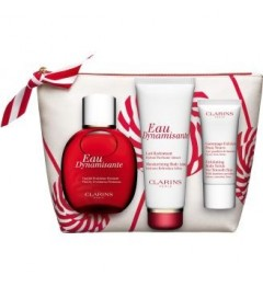 Clarins Coffret Collection Eau Dynamisante