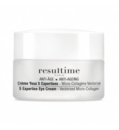 Resultime Crème Yeux 5 Expertise 15Ml
