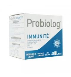 Probiolog Immunité 28 Sachets