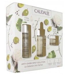 Caudalie Coffret Vinoperfect 1,2,3