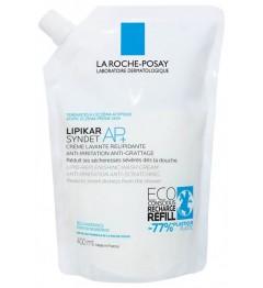 La Roche Posay Lipikar Syndet AP Eco Recharge 400Ml