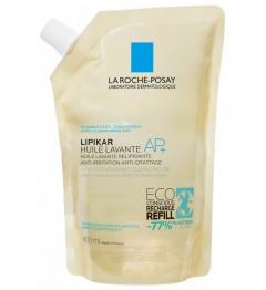La Roche Posay Lipikar Huile Lavante AP Eco Recharge 400Ml