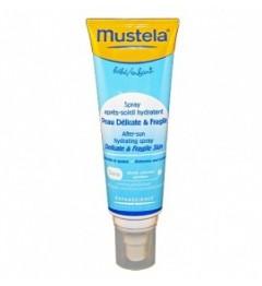 Mustela Solaire Après Soleil Spray 125Ml pas cher pas cher