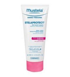 Mustela Stelaprotect Gel Lavant Surgras 200Ml pas cher pas cher
