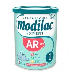 MODILAC Expert AR Lait 1er Age 800 G