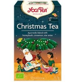 Yogi Tea Thé de Noel 17 Sachets