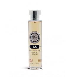 La Maison des Essences Parfum Homme 100Ml 68
